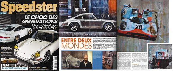 Speedster Mag